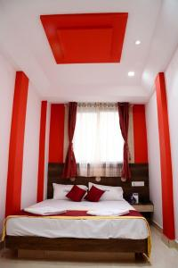 Hotel Landmark, Hotely  Ooty - big - 11