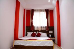 Hotel Landmark, Hotely  Ooty - big - 6