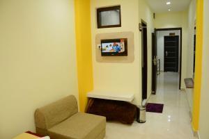 Hotel Landmark, Hotely  Ooty - big - 23