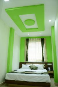 Hotel Landmark, Hotely  Ooty - big - 24