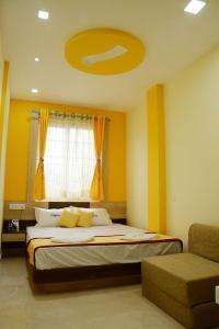 Hotel Landmark, Hotely  Ooty - big - 25