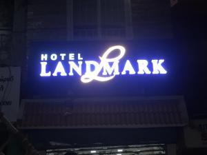Hotel Landmark, Hotely  Ooty - big - 31