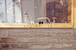 T.G studio, Hostely  Kanton - big - 40