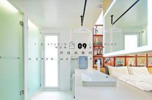 T.G studio, Hostely  Kanton - big - 68