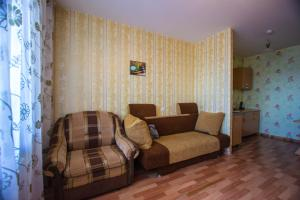 Krasstalker Apartments at Severniy proezd 12