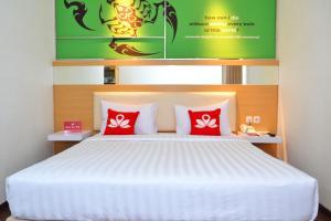 ZEN Rooms Kedung Sari Wonorejo, Szállodák  Surabaya - big - 1