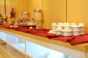 ZEN Rooms Kedung Sari Wonorejo, Hotely  Surabaya - big - 19