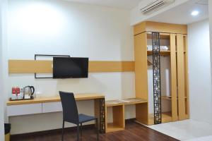 ZEN Rooms Basic Kedung Sari Wonorejo, Hotely  Surabaya - big - 6