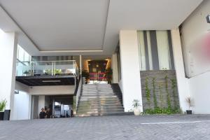ZEN Rooms Kedung Sari Wonorejo, Hotely  Surabaya - big - 14