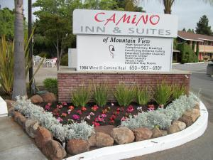 Nearby hotel : Camino Inn & Suites