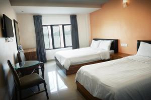 Brezza Hotel Lumut, Szállodák  Lumut - big - 3