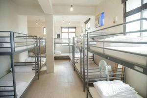 Taitung 5Fs Hostel