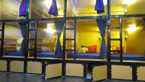 A Touch Of Myanmar Hostel