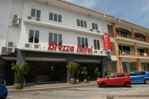 Brezza Hotel Lumut, Szállodák  Lumut - big - 24