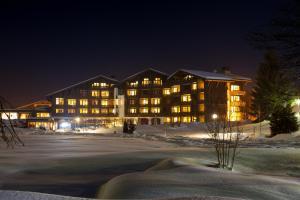 Lindner Parkhotel & Spa Oberstaufen - Hotel