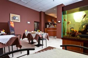 Отель Салют - фото 5