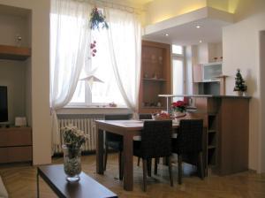 Konviktská Residence Apartment