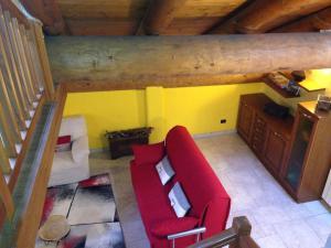 Maison des Challant