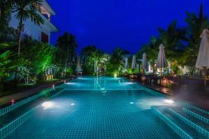 DDG Retreat Siem Reap Residenc..