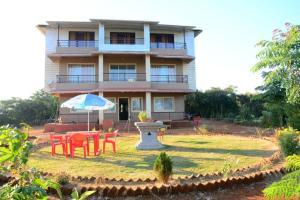 Ashok Villa