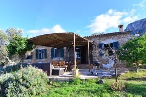 Villa Vidal Deià, Holiday homes  Deia - big - 14