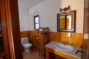 Villa Vidal Deià, Holiday homes  Deia - big - 13