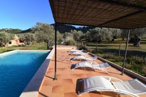 Villa Vidal Deià, Holiday homes  Deia - big - 17