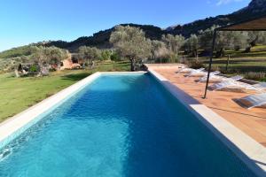 Villa Vidal Deià, Holiday homes  Deia - big - 21