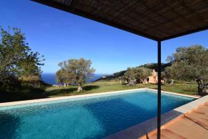Villa Vidal Deià, Holiday homes  Deia - big - 22