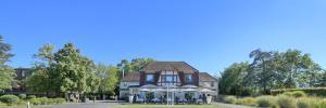 Relais De La Malmaison Hôtel-Spa