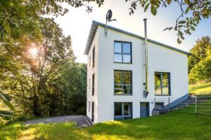 Ferienhaus Hirtenklingen - Apartment - Wald-Michelbach