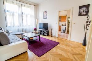 Stylish Apartment Klimentska