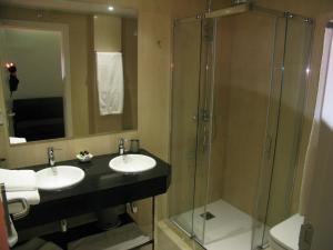 Funway Academic Resort, Affittacamere  Madrid - big - 7