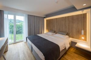 4 star hotel M Hotel Ljubljana Slovenia