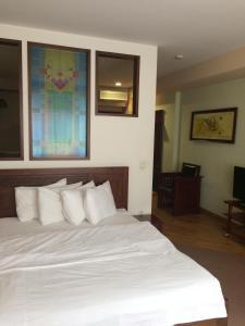 Отель Hale Kai - фото 6