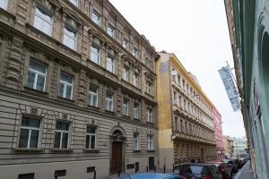 Apartment Ve Smečkách 9