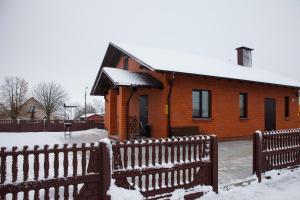 Villa in Nesvizh, Villen  Nyasvizh - big - 2
