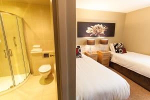 Mc Kevitts Village Hotel, Hotely  Carlingford - big - 22