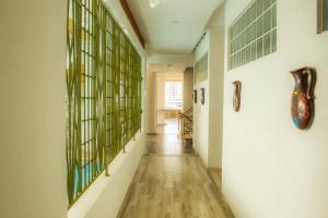 Apartamento Terrazas Tayrona, Appartamenti  Santa Marta - big - 9
