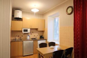 Апартаменты Ukrainian Service - фото 8