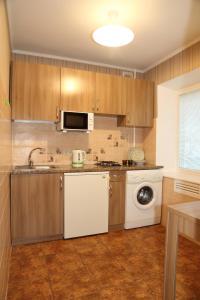 Апартаменты Ukrainian Service - фото 5
