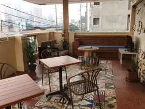 1 River Central Hostel, Hostely  Manila - big - 1