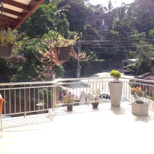 Nook Rest, Magánszállások  Kandy - big - 61