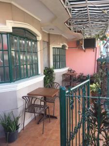 1 River Central Hostel, Hostely  Manila - big - 14