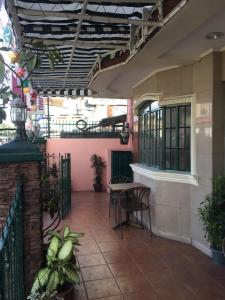 1 River Central Hostel, Hostely  Manila - big - 13