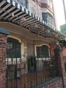 1 River Central Hostel, Hostely  Manila - big - 12