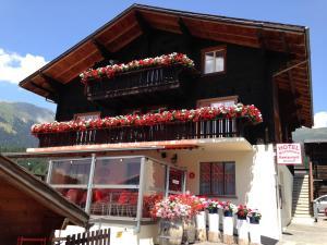 Hotel Mühlebach - Restaurant Moosji - Ernen