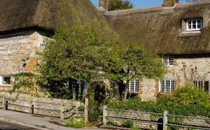 Tudor Cottage Frampton