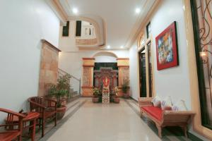 Wira Guest House Ubud, Pensionen  Ubud - big - 3