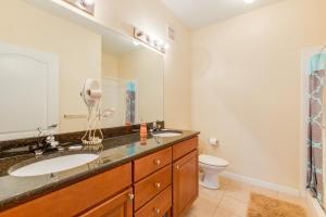 Beautiful Resort Condo near Disney, Appartamenti  Kissimmee - big - 26